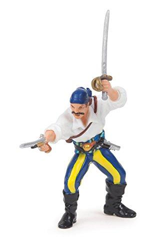 Papo - 39473 - Figurine - Corsaire avec Pistolet
