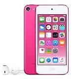 #9: Apple Ipod Touch 16Gb (6Th Gen) - Pink (Mkgx2Hn/A)