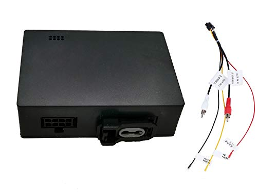 smartnavi Auto Stereo-Radio Optische Faser Decoder die meisten Box für Mercedes Benz ML/R Serie und für Porsche Cayenne Serie - Benz Mercedes Verstärker
