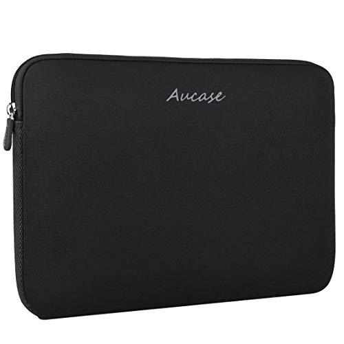 Aucase 11,6 12,5 Zoll Laptop Hülle, Laptoptasche, Notebooktasche. Ultradünne, Stärkste Neopren Wasserfeste Schutzhülle für Laptops/Ultrabooks in Vielen Farben erhältlich
