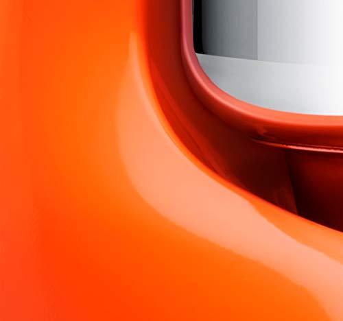 Ankarsrum 6230 OR Assistent Original-AKM6230 Kitchen Machine-Pure Orange (PO), 1500 W, 7 Litri, Alluminio, Arancione