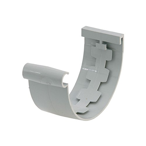 Jonction à coller gris - diamètre 25 mm - Girpi