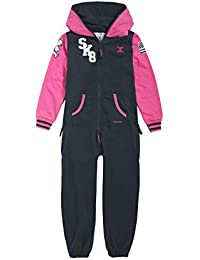 One piece Jumpsuit Kids Skater, Ensemble Fille