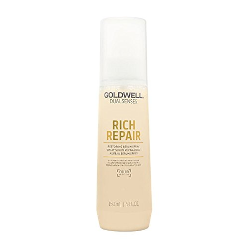 Goldwell Dualsenses Rich Repair Restoring Serum Spray, 1er Pack (1 x 150 ml) -