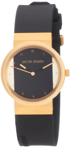 Jacob Jensen Watches Damenarmbanduhr New Series 32744S