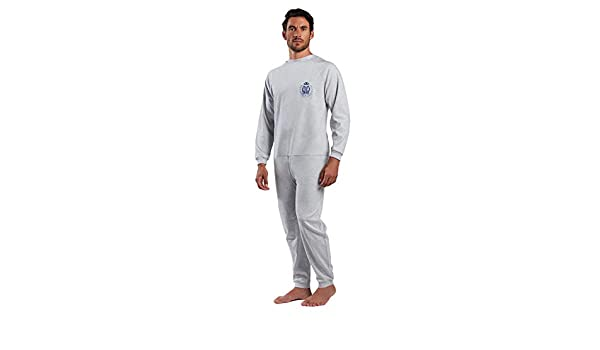 Pyjama grenouill/ère long adulte Benefactor