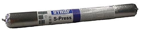 Stauf 125200 SPU-Parkettklebstoff S Press, 1800ml