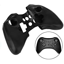 SLB Works Brand New Pro Full Silicone Protective Skin Case Cover For Nintendo WII U Game Controller