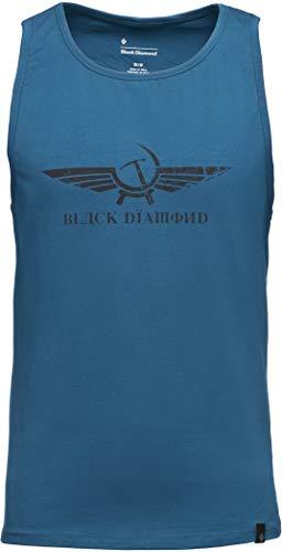 Black Diamond Perestroika Tank - Midnight