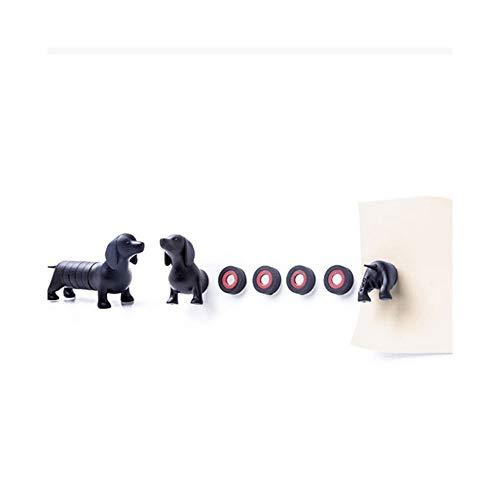 BAWANGLONG Tier Sikawild Magnetismus Kühlschrankmagnet Multifunktions Magnetische Kommentare Gepostete Tipps Nachricht Kühlschrank Aufkleber Wohnkultur