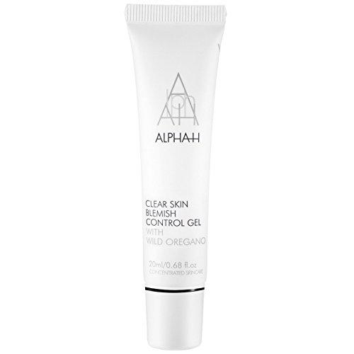 Alpha-H Clear Skin Blemish Control Gel 20ml -