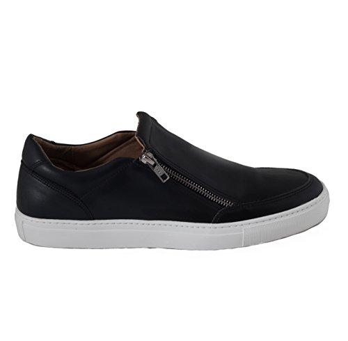 NAE Efe Schwarz - Herren Vegan Sneakers - 2