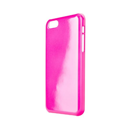 iPlate Hard Case Glossy for iPhone 5 / 5S Pink Pink
