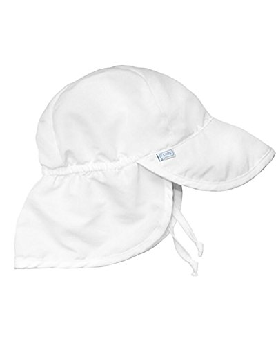 98cb25b43a4 Kidsform Infant Uniex Baby Toddler Summer Solid Adjustable Head Size Caps  Sun Protection Hats