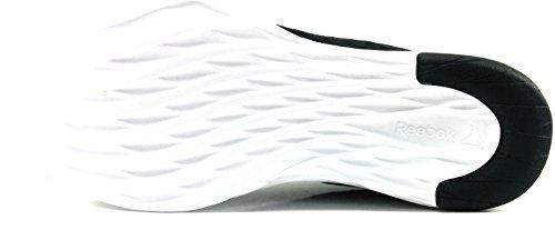 Reebok Astroride Soul, Chaussures de Running Homme Noir (Black/white)