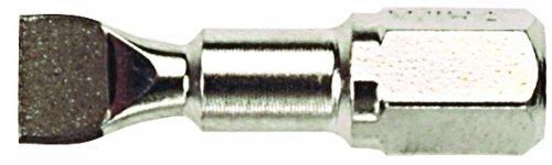 Diamond Insert Bit (Wiha 71022 5.5mm by 25mm Slotted Diamond Insert Bit by Wiha)