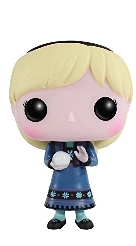 Funko Pop Elsa jóven (Frozen 116) Funko Pop Frozen