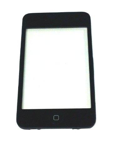 Sintech.DE Limited Touchscreen + Rahmen + Home Button montiert passend für iPod Touch 2G