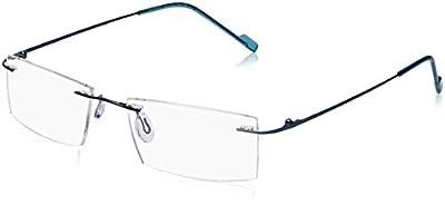 Criba Anti-Reflective Goggle Unisex Sunglasses - (41-02|50|White Color)