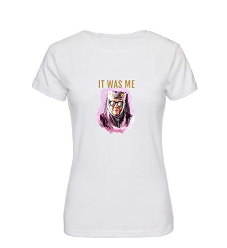 4574cb70 Game of Thrones It Was Me Quote T-Shirt Shirt Tshirt Maglietta Women  Women's per