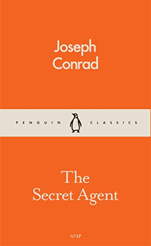 The Secret Agent (Pocket Penguins) (Pocket Penguin)