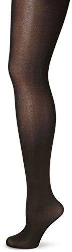 Wolford Velvet De Luxe 50 Strumpfhose Braun (Mocca 4250), Small (Damen-unterwäsche Barbara)