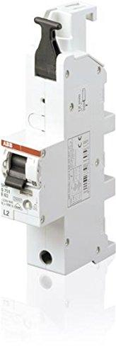 ABB S751-E50L3 - CORTA CIRCUITOS (230/400  50/60 HZ  -25 - 55 °C  -40 - 70 °C)