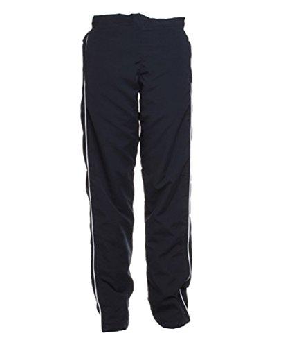Gamegear - Pantalon - Femme Blau - Navy / Weiß