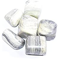 Tumble - Natural Soap Stone Set Of 3 Stone Chakra & Reiki Healing Manifestation Stone Meditation Crystal Pocket... preisvergleich bei billige-tabletten.eu