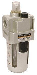 Air - Schmiervorrichtung 1/2 Ports für Lunftkompressoren