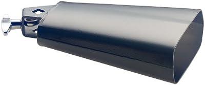 Stagg CB306BK - Cencerro, color negro,