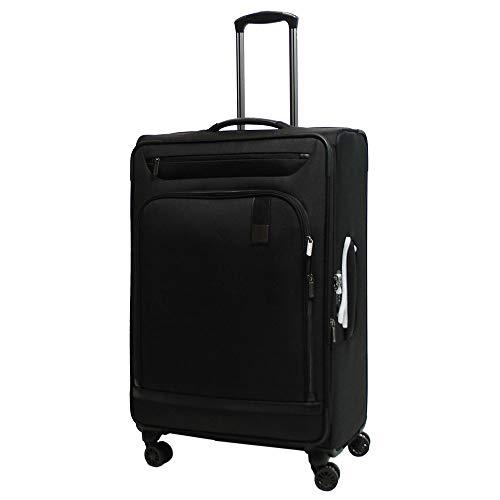 """TITAN \""""CEO\"""" von TITAN®: Exklusive Business-Trolleys und Bordtaschen mit vielen Außen- und Innentaschen Koffer, 78 cm, 105 Liter, Black"""