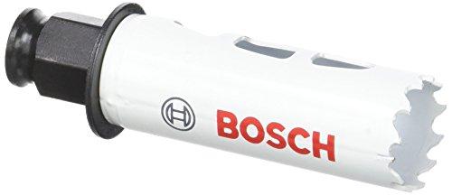 Bosch 2608580971 Scie trépan progressor 25 mm 25/32\