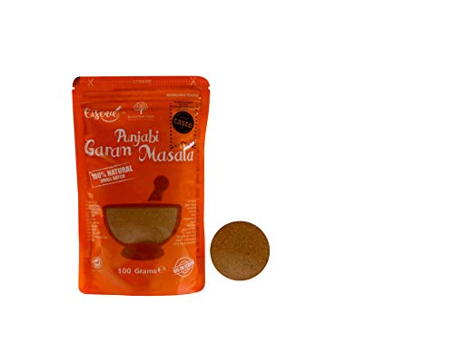 Punjabi Garam Masala Grande confezione ricamabile 100g