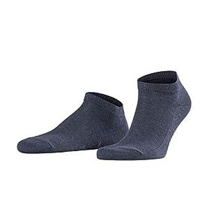 FALKE Herren Sneakersocken Family, 94% Baumwolle, 1 Paar