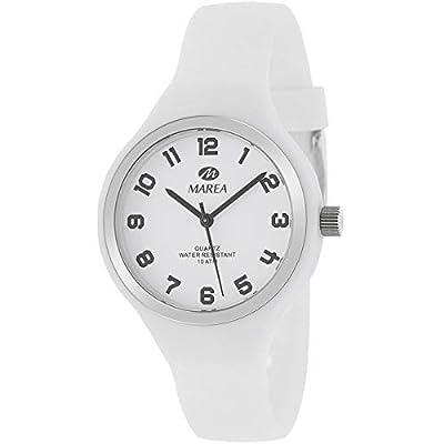 Reloj Marea B35275/9 Mujer Silicona
