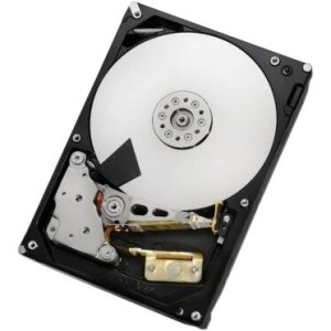 4TB HGST 0F14681 HDS724040ALE640 Sata Festplatte HDD 7200 Umin 64MB Cache 3,5