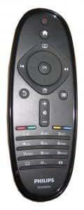 Philips Télécommande pour TV LCD/LED, 32PFL5405H 32PFL5605H 32PFL6605