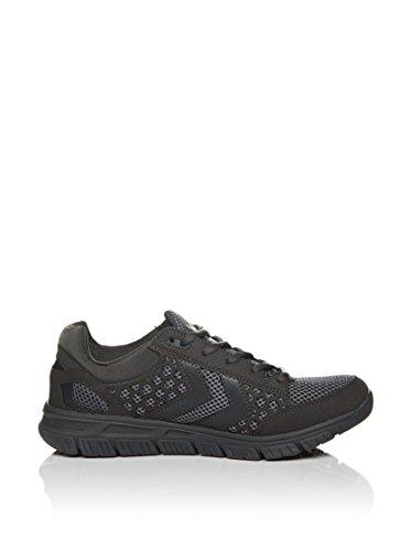 Hummel Crosslite, Sneaker donna Grey