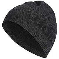 Adidas Daily Beanie LT - Gorro, Hombre, Negro(BLKHEA/Negro)
