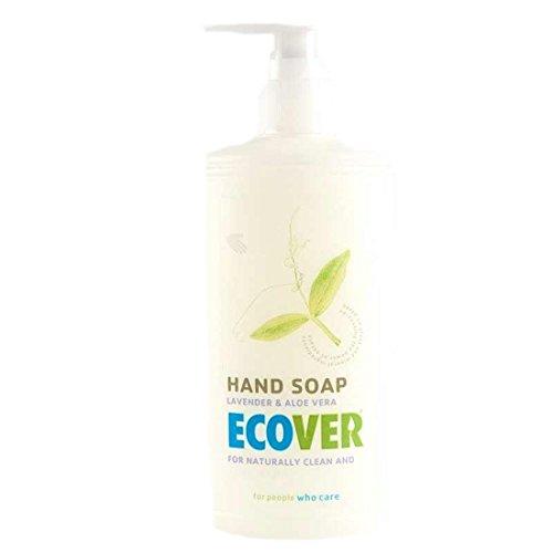 Ecover | Liquid Hand Soap | 5 x 250ml