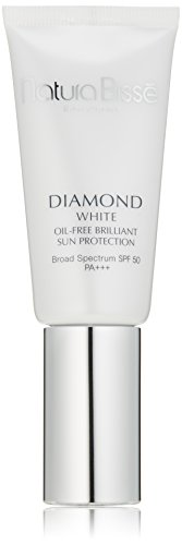 Natura Bisse Diamond White Oil-Free Brilliant Protection SPF 50 PA+++ 30ml