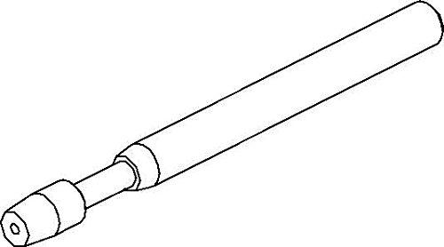 Niedax Nietsetzwerkzeug NIW Blindnietzange 4013339786602