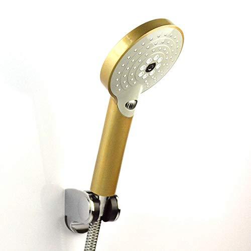 Dusche 3 Funktion Einstellbar Dusche Hochdruckwassersparduschkopf Regen Handbrause Badezimmer (Handbrause Bar Mit Delta)