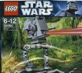LEGO 30054Star Wars-at-Mini Fahrzeug (Sonderedition) - Wars-at-spielzeug Star