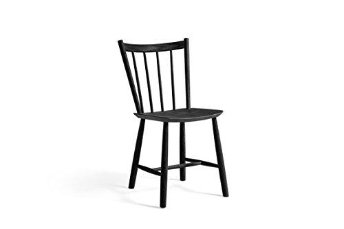 HAY J41 FDB Stuhl - Eiche matt lackiert - Küchenstuhl - Speisezimmerstuhl