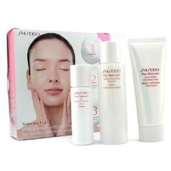 shiseido-the-skincare-moisturizing-1-2-3-set-75ml-extra-gentle-cleansing-foam-100ml-hydro-nourishi
