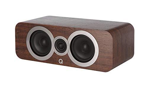 Q Acoustics 3090Ci Center Lautsprecher | Nussbaum
