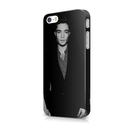 Générique Appel Téléphone coque pour iPhone 5 5s SE/3D Coque/CHUCK BASS/Uniquement pour iPhone 5 5s SE Coque/GODSGGH705720, coques iphone