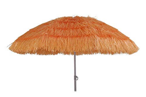 Safari Parasol Hawai 180 cm Multicolore (43321